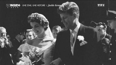 Jackie Kennedy et Marilyn Monroe, les deux rivales de l'époque