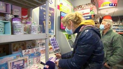 Jackpot record de l'EuroMillions : ce que le gagnant ne pourra pas faire avec la pandémie