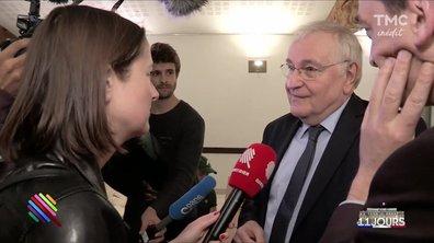 Jacques Cheminade ne déplace pas les foules en meeting