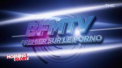 Jacquie et Michel : BFMTV, premier sur le porno