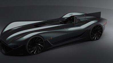 Design : ils imaginent une Jaguar D-Type moderne
