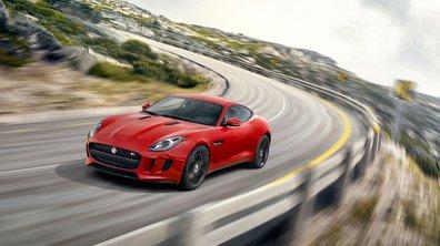 Plein Phare : essai de la nouvelle Jaguar F-Type Coupé R