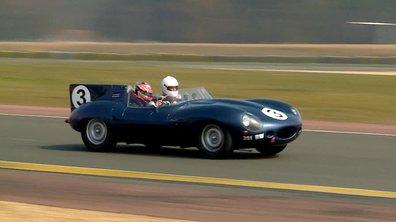Teaser : Automoto au Circuit du Mans le 29 mars 2015