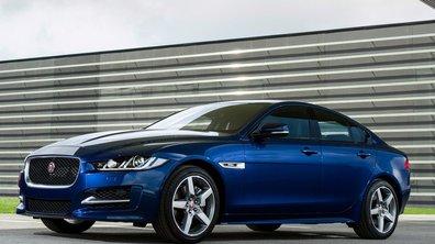 En Angleterre, Jaguar fait essayer ses concurrents à ses clients