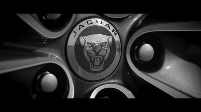 La Future Jaguar XF 2015 en teaser