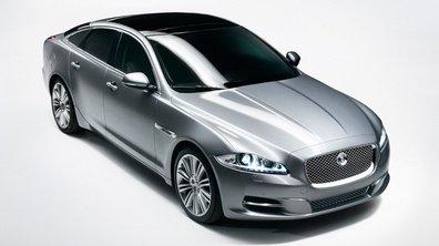 Jaguar XJ : Découvrez là, en direct de Londres