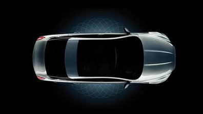 Jaguar XJ 2009 : premières infos !