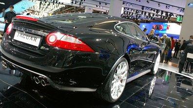 Jaguar XKR-S : Plus sportive, plus féline