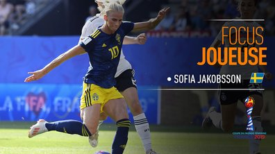 Allemagne - Suède : Voir le match de Jakobsson en vidéo