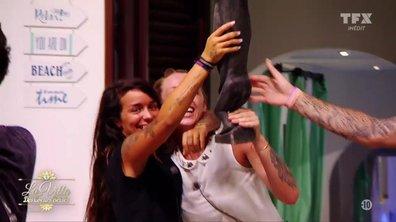 « JALOUSIE » - Mélanie et Fanny élues meilleures danseuses