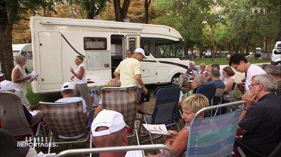 Jamais sans mon camping-car : une famille part sillonner le monde