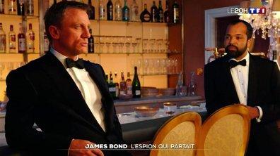 James Bond : Daniel Craig quitte la saga