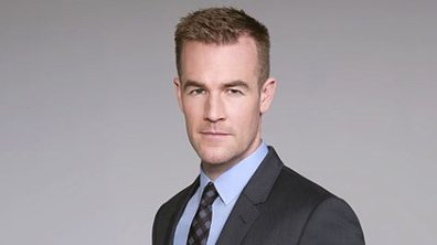 """Les experts : Cyber"" : James Van Der Beek, Dawson devient agent du FBI"