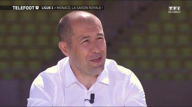 Mercato : Jardim prolonge jusqu'en 2020 à Monaco
