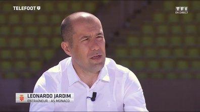 """[Exclu Téléfoot 21/05] - Jardim : """"C'est le titre le plus important de ma vie"""""""