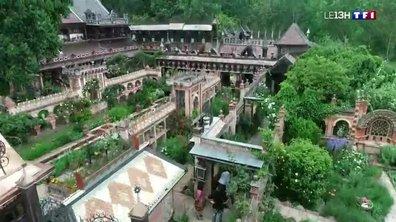 Jardins Secrets : le petit paradis de Nicole et Alain en Haute-Savoie