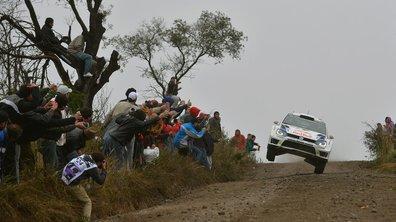 WRC - Rallye d'Argentine 2014 : Victoire de Latvala devant Ogier