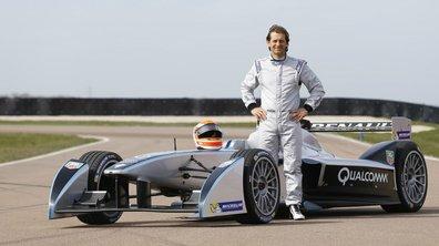 Formula E 2014-2015 : Bienvenue à la nouvelle équipe TrulliGP