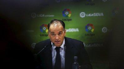 Neymar : la Ligue de football espagnole refuse le chèque du PSG