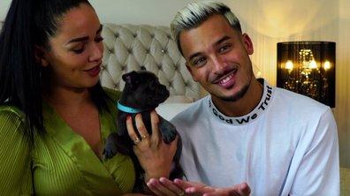 Jazz et Laurent achètent un chien à Chelsea dans l'épisode 10 de la JLC Family