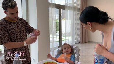 (Episodes 6 & 7) - Jazz & Laurent, la famille s'agrandit : Bientôt un troisième enfant ?