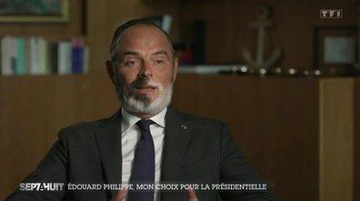 Édouard Philippe, mon choix pour la Présidentielle