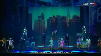 """""""Je vais t'aimer"""" : la comédie musicale pour les fans de Michel Sardou"""