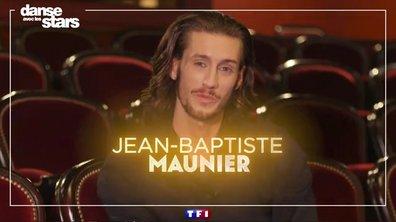 Danse avec les stars - Jean-Baptiste Maunier : un léger problème de coordination à régler