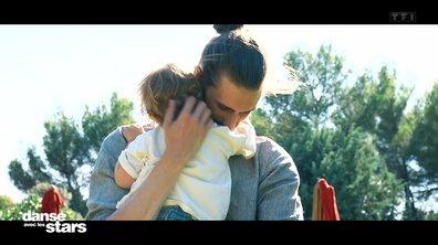 DALS 2021 – Répétitions – Jean-Baptiste Maunier : l'amour d'un père