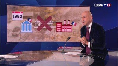 Jean Castex aura-t-il les moyens de relancer l'industrie française et de créer des emplois ? La mise au point de François Lenglet