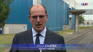 Jean Castex : les grandes lignes de sa feuille de route
