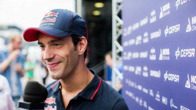 F1 2015 : Vergne officialise son départ de Toro Rosso