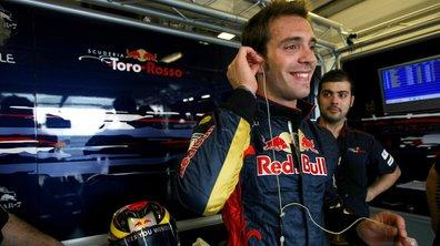 F1 : Quatre mousquetaires en 2012 ?