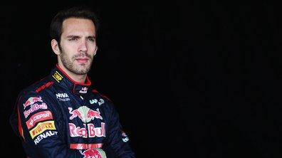 F1 : Vergne doit briller pour rester en 2015