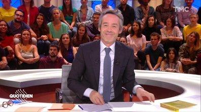 """Jean-Luc Mélenchon """"intouchable"""" par la justice ? Ce qu'il disait pourtant de François Fillon et Marine Le Pen"""