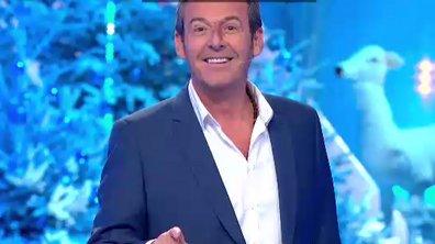 Les 12 Coups de midi : Un candidat veut embrasser Jean-Luc Reichmann en direct !