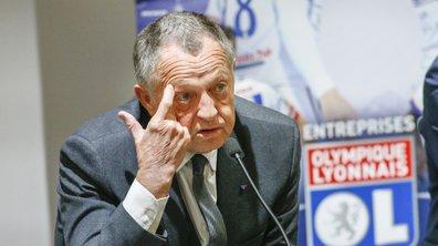 OL: Non, Jean-Michel Aulas ne s'est pas excusé auprès du PSG