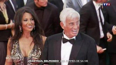 Jean-Paul Belmondo : ces femmes qui ont partagé sa vie