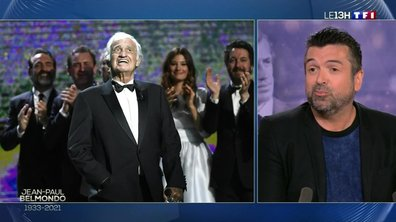 Jean-Paul Belmondo : son regard sur sa carrière