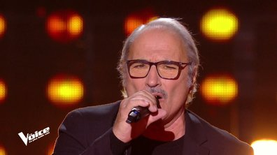"The Voice 2021 – Jean José chante ""It's not unusual"" de Tom Jones"