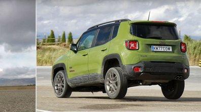 Jeep Renegade : des freins trop puissants ?