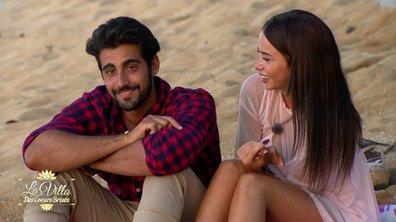 Virgil jaloux, Loana en confiance avec Mehdi ... Le résumé de l'épisode 71