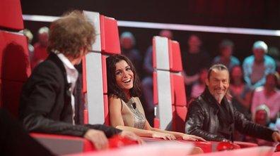 The Voice : l'incroyable carton sur TF1 !
