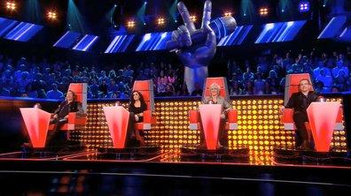 The Voice : le résumé de toutes les performances en live du 13 avril