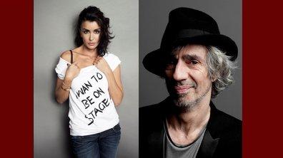 """Jenifer et Louis Bertignac, les 2 nouveaux coachs de """"The Voice : la plus belle voix"""""""