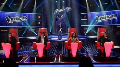 """Likez """" The Voice : la plus belle voix """" !"""