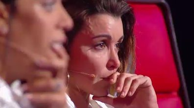 Kids. Jenifer en larmes devant la battle de ses talents !