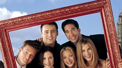 Lisa Kudrow : difficile de revoir les autres acteurs de Friends
