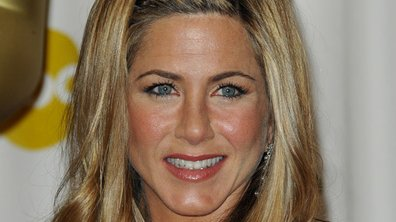 Jennifer Aniston : petite, elle était malheureuse