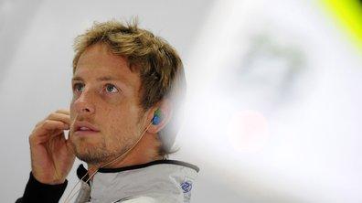 Jenson Button rejoint McLaren